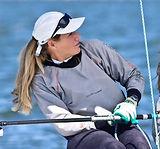 Tocke & Sheehan Snipe Women's Worlds 201