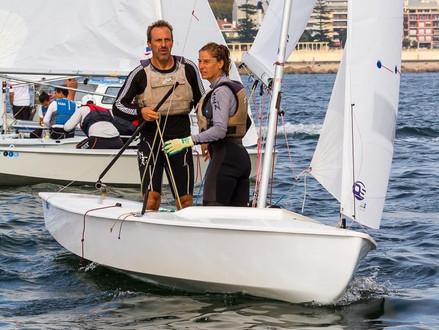 Sofia Barreto New Portuguese Champion