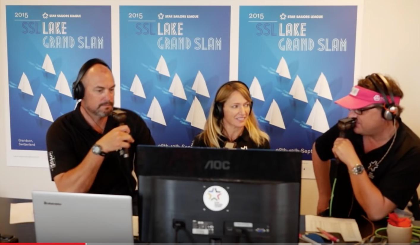 Tocke at SSL Lake Grand Slam 2015 Switze