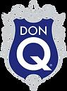 Don Q Snipe Regatta MIami Blue Logo .png