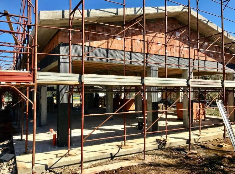 villa in costruzione roma fiano romano.j