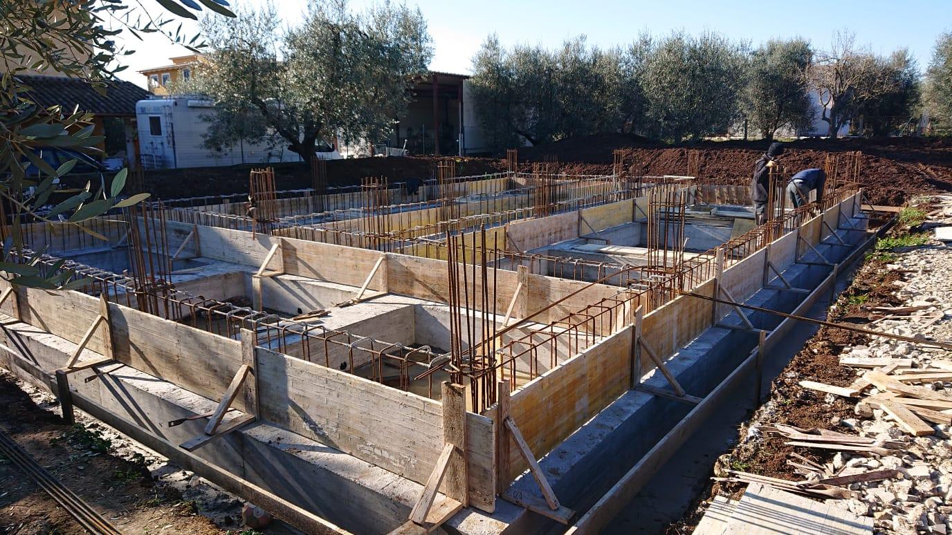 costruzioni roma