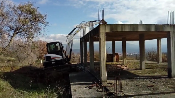 Demolizioni Roma Vima Appalti
