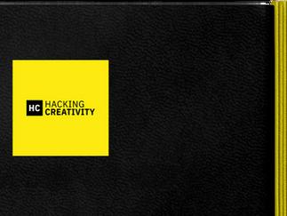 Arrivano gli appunti di Hacking Creativity
