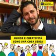 58: Humor e creatività sono una cosa seria