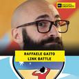 53: Raffaele Gaito link battle