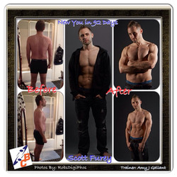 Scott Furey - NUin92 Transformation