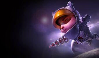Riot Games announces the Teamfight Tactics Galaxies Mid-set Update