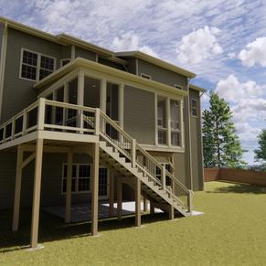 Haynes Residence