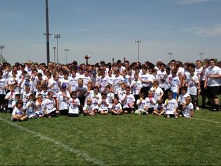 Football Mini Camp (May)