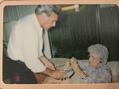 Dick and Judy's mom..JPG