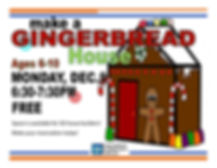 Gingerbread House Craft 2019 12 09.jpg