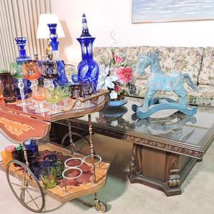 Granada Hills Estate Sale