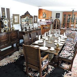 Chatsworth Estate Sale