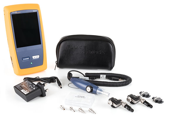FI-7000-INTL-SM/MM Fibre End Face Certification with 1.25/2.5 MPO/MPO-APC Adaptors / Matrix Global Networks