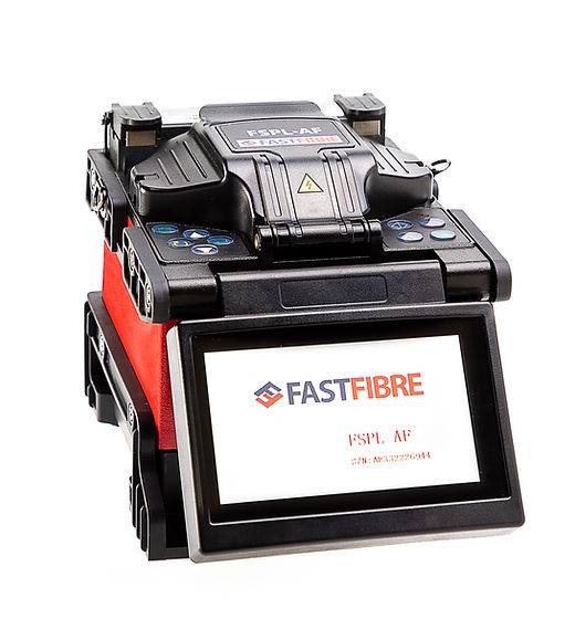 Fastfibre Fusion Splicer - FSPL-AF
