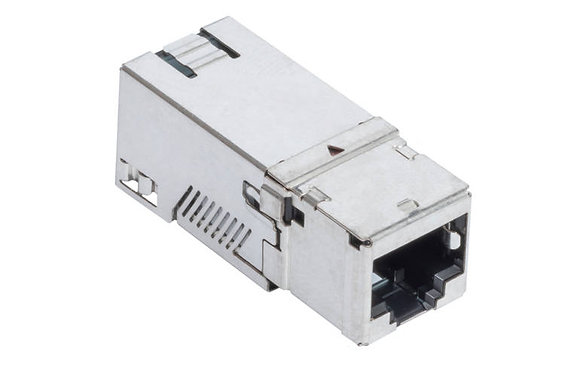Connection Module Cat 8.1, 1xRJ45/s, Special - P/N 847824 & 847825 | Matrix Global Networks