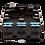 Zettonics SC Singlemode Splice Module