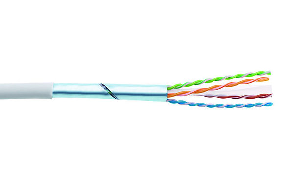 Cat6A, U/UTP, 4P, 650MHz, LSZH, Ø 7.0mm, WARP, Dca, 500m - P/N 804269 / Matrix Global Networks