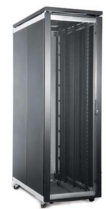 FI Server Cabinet | Matrix Global Networks
