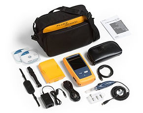 Fluke FI-7000 Intl Kit