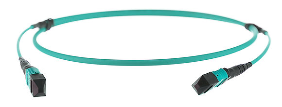 OM3/OM4 Trunk Cable