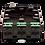 Zettonics SC APC Singlemode Splice Module