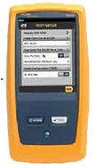 Fluke Reduced Mistakes DSX 8000