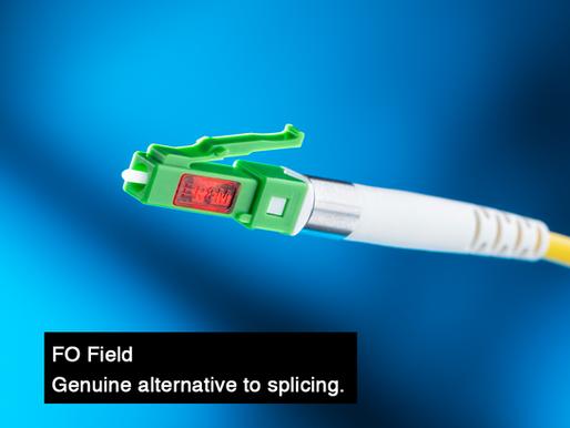 R&M - FO Field - Genuine alternative to splicing