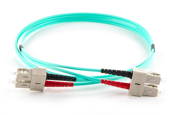 OM3 Multimode 50/125 SC-SC Duplex Patchcord / Matrix Global Networks