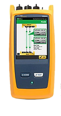 Fluke Reduced Mistakes Certifiber-pro