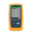 DSX 5000, Fluke Versiv, try it, but it