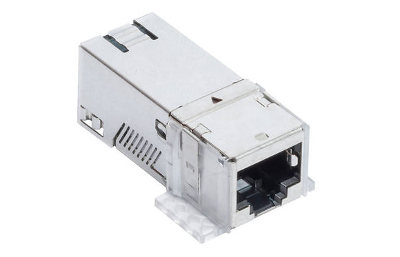 Connection Module Cat 8.1, 1xRJ45/s, Freenet - P/N 847823 | Matrix Global Networks