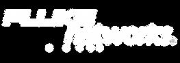 Fluke White Logo