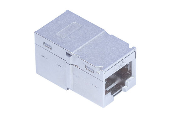 Coupler RJ45/s C6A-sp - P/N 848272 / Matrix Global Networks