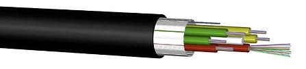 FastFibre Loose Tube 288 Fibres Optical Fibre Cable