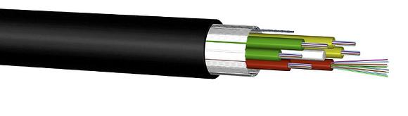 Standard Loose Tube Singlemode Cable with 288 fibres / Matrix Global Networks