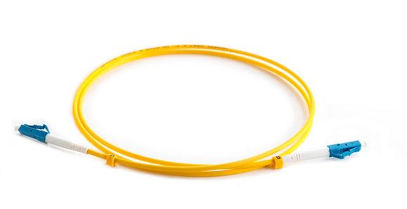G657A1 LC-LC Simplex Fibre Optic Patchcord / Matrix Global Networks