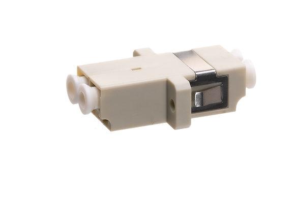 LC Multimode PC Dx Beige Adaptors | Matrix Global Networks