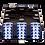 Zettonics LC Singlemode Splice Module