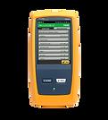 Fluke Networks Copper Certification - CableAnalyzer DSX 5000 - DSX 8000