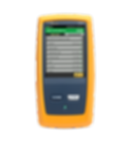 Fluke Faster Set Up Time DSX 5000