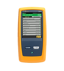 Fluke Reduced Mistakes DSX 5000