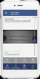 FI-3000 FibreInspector Pro inspection solution