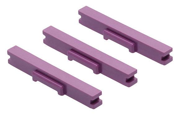 GOP Colour Spacer-Set, violet - P/N 814617 / Matrix Global Networks