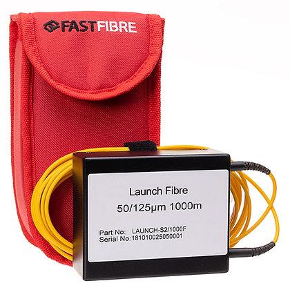 Optical Fibre Launch Lead - OS2