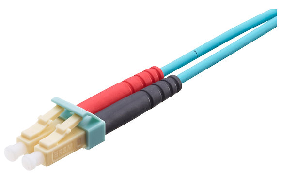 OM4 Patchcord LC-Dx PC-LC Dx PC, Grade Bm/3 / Matrix Global Networks