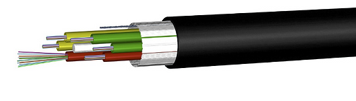 FastFibre N01 288 fibre Cable