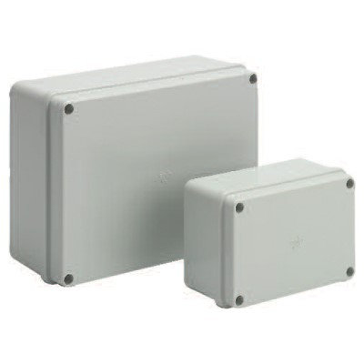 Adaptable Junction Box / Matrix Global Networks