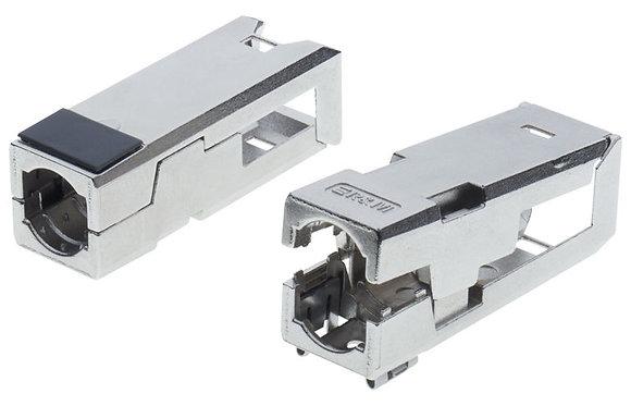 FM45 Connector Housing IP20, metal - P/N 510110